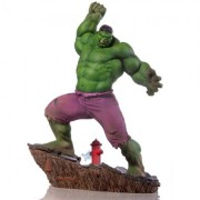 Hulk Iron Studios -Marvel Comics - BDS Art Scale 1/10