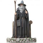 Estátua Iron Studios Deluxe Art Scale 1/10 Lord of the Rings - Gandalf