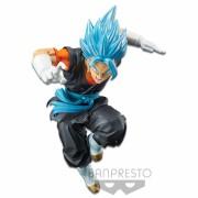 Vegetto Super Sayajun Blue Transcendent Art - Dragon Ball Heroes - Banpresto