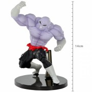 Jiren Chosenshiretsuden II - Dragon Ball Super - Banpresto