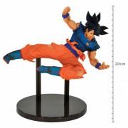 Son Goku Ultra Instinct Sign - Dragon Ball Super Son Goku Fes - Vol 10 Super - Banpresto