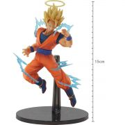 Son Goku Super Saiyan 2 Collab Dragon Ball Z - Dokkan Battle Banpresto