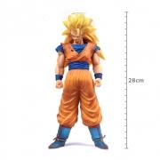Goku Super Sayajin 3 Grandista Nero Dragon Ball Z - Bandai Banpresto