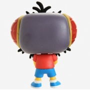 Fly Boy Bart 820 - The Simpsons Treehouse Of Horror - Funko Pop Television
