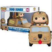 Funko Pop Dumb and Dumber 96 - Harry Dunne in Mutt Cuts Van