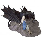 GAME OF THRONES DANEARYS/DRAGON - DARK HORSE