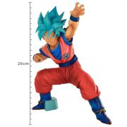 Goku Blue - Bandai Banpresto - Dragon Ball Super