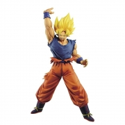 Goku Super Sayajin - Dragon Ball Z  - Maximatic