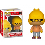 Grampa Simpson 499 - The Simpsons - Funko Pop Television