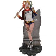 Harley Quinn Diamond Select - Dc Gallery Suicide Squad Movie