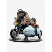 Harry Potter Hagrid Race for Hogwarts - Q-Fig