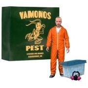 Jesse Pinkman Breaking Bad - Mezco - Vamonos Pest