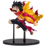 Monkey D. Luffy - One Piece - World Figure Colosseum - Banpresto