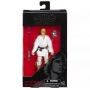 Luke Skywalker Star Wars - Hasbro - The Black Series
