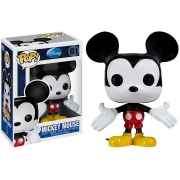 Mickey Mouse 01 Funko POP