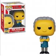 Moe Szyslak 500 - The Simpsons -  Funko Pop Television