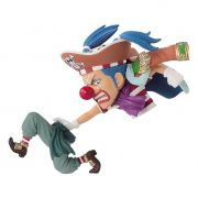 ONE PIECE - WCF 20TH - BUGGY - BANPRESTO