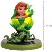 Poison Ivy Q-fig Dc Comics - Quantum Mechanix