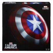 Escudo Capitão América - Hasbro Marvel Legends