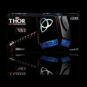 Martelo Do Thor- Hasbro Marvel Legends - Escala 1:1
