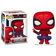 Spider Man Far From Home 468 - Funko Pop!