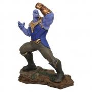Thanos Milestones Avengers Infinity War Diamond Select Marvel