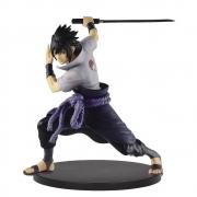 Uchiha Sasuke Sharingan - Naruto Shippuden - Vibration Stars