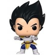 Vegeta Funko Pop! #614  Dragon Ball Z