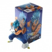 Vegetto Dragon Ball Super Banpresto Sayajin Blue Kamehameha