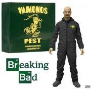 Walter White Breaking Bad - Vamonos Pest - Mezco