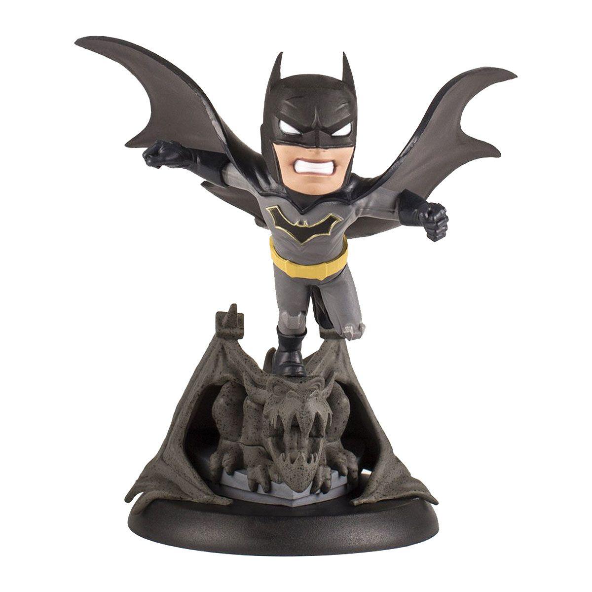 BATMAN REBIRTH QFIG  - DC COMICS   - Quantum Mechanix