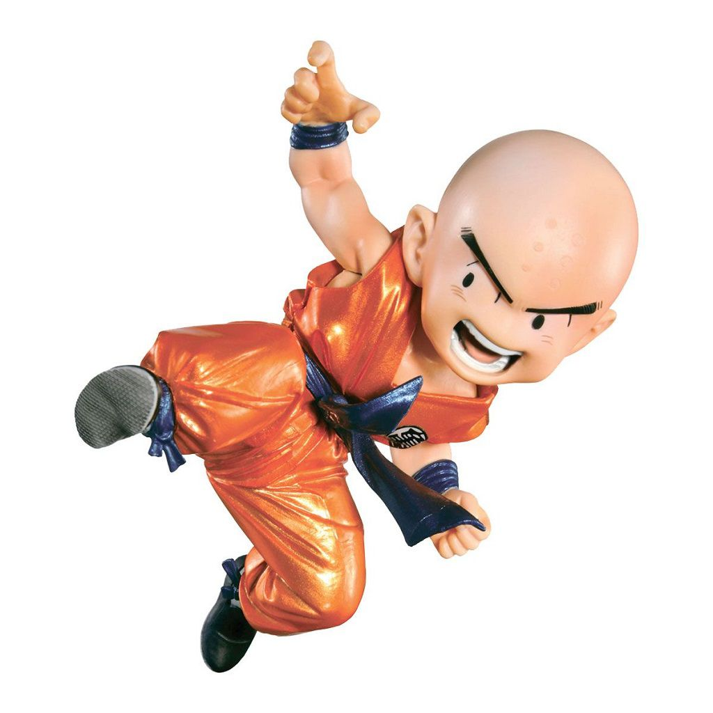 Kuririn Special Color Scultures Dragon Ball - Bandai Banpresto