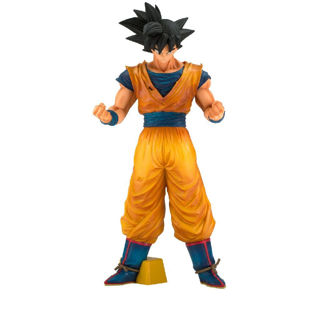 Son Goku 2 Grandista Manga Dimension Dragon Bal - Banpresto