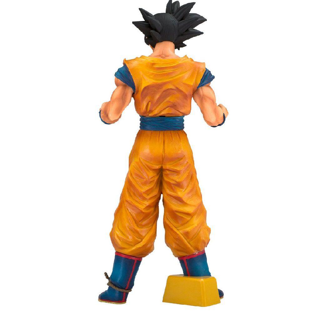 Son Goku Grandista Manga Dimension Dragon Bal - Banpresto