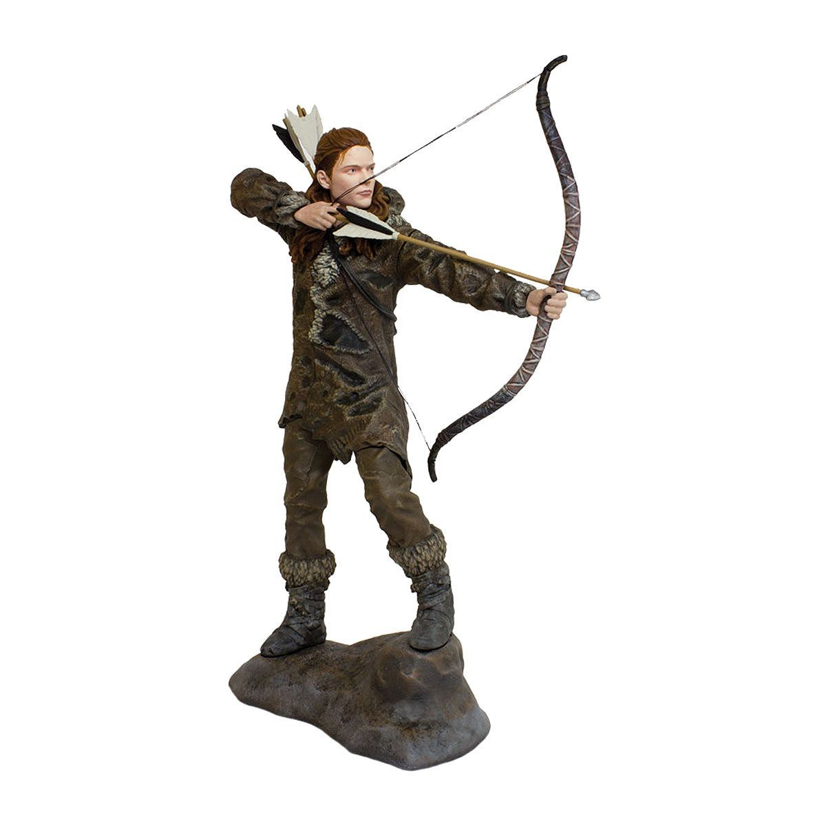 YGRITTE - GAME OF THRONES DARK HORSE DELUXE