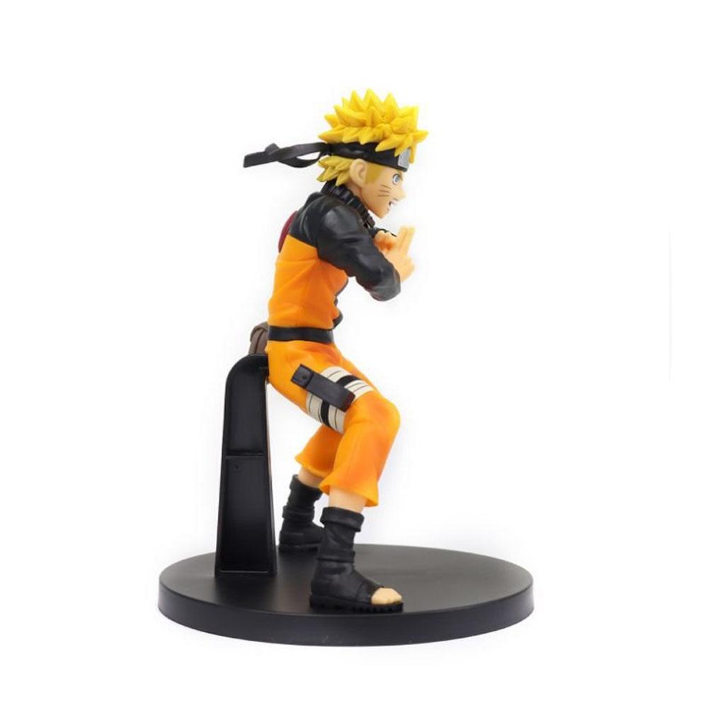 Uzumaki Naruto Shippuden - Vibration Stars - Bandai Banpresto