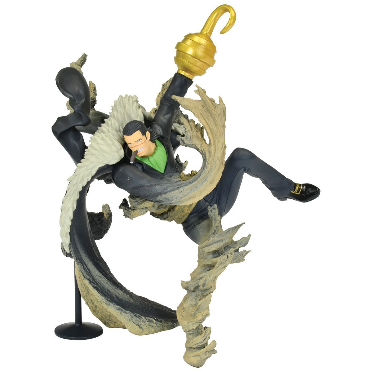 CROCODILE - ONE PIECE - Bandai Banpresto