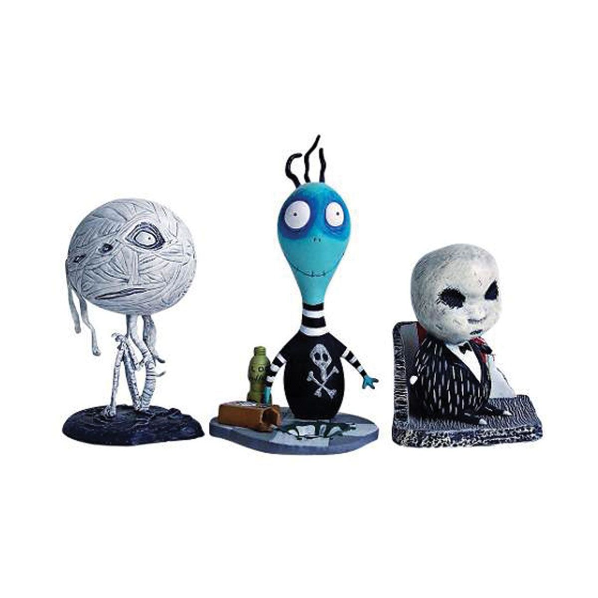 TOXIC BOY - TIM BURTON SET 2 - DARK HORSE Deluxe