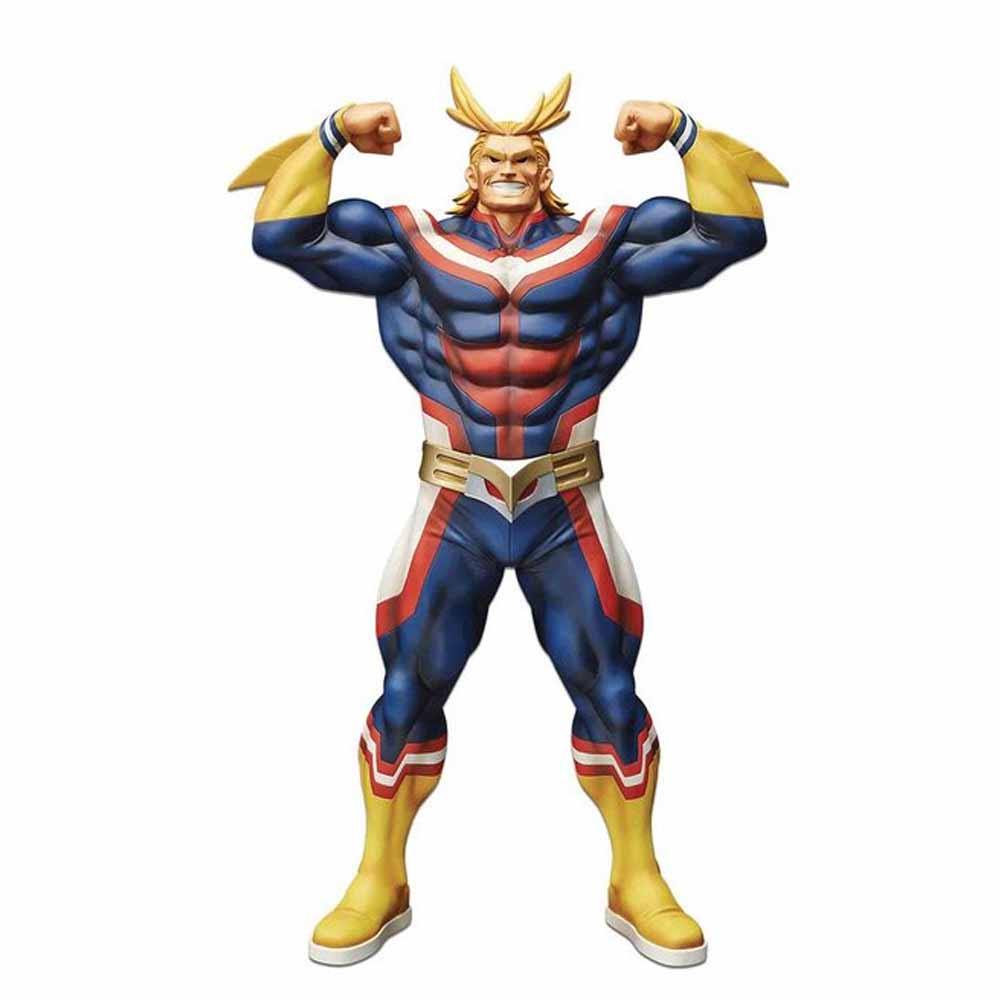 All Might Grandista My Hero Academia Bandai Banpresto