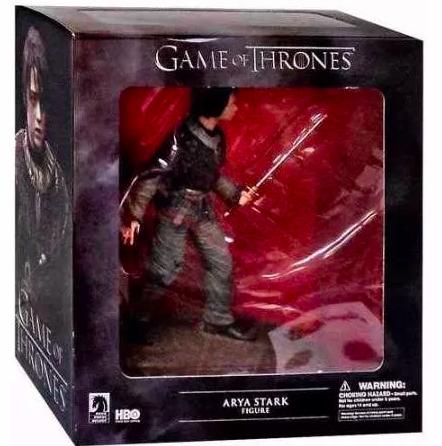 Arya Stark - Game Of Thrones - Dark Horse Deluxe