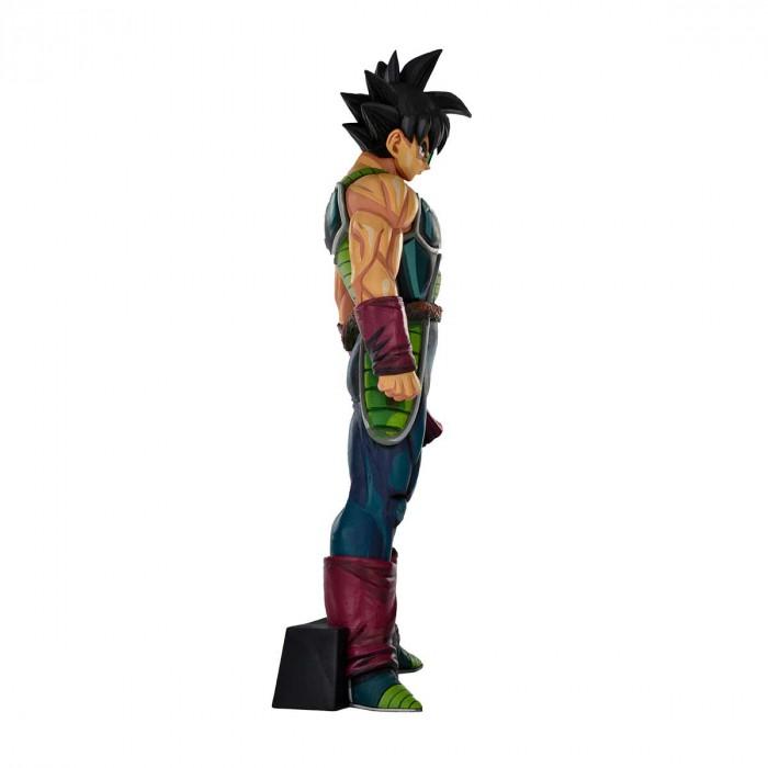 Bardock Manga Dimensions Grandista - Dragon Ball Z