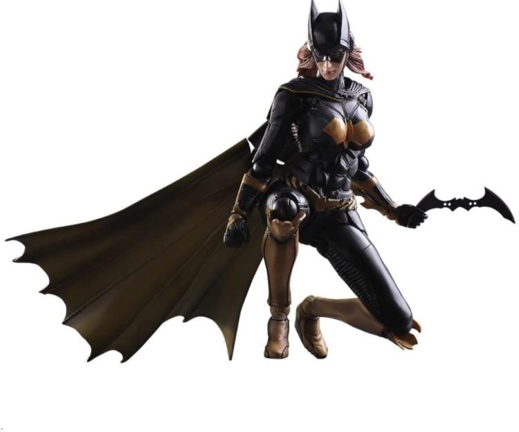 Batgirl - Batman Arkham Knight - Square Enix