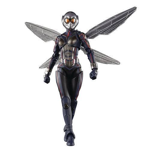 Boneco Ant-man The Wasp (Homem Formiga e A Vespa) - Bandai Marvel