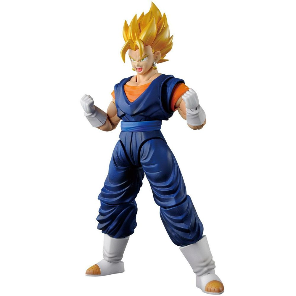 Vegetto Rise - Dragon Ball Super - Bandai