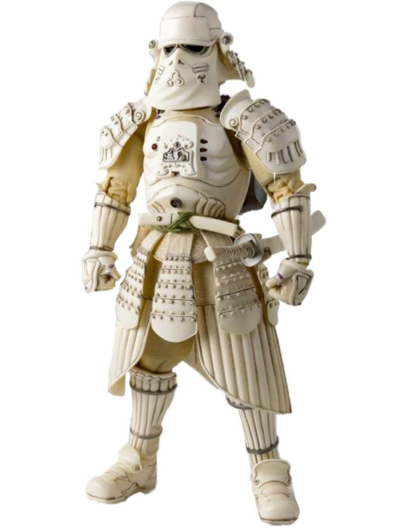 Kanreichi Ashigaru Snowtrooper Star Wars - Bandai
