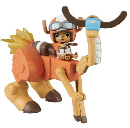 Boneco Chopper - One Piece - Bandai