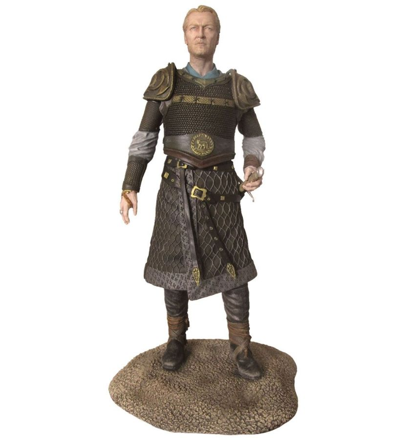 Sor Jorah Mormont - Game of Thrones - Dark Horse Deluxe