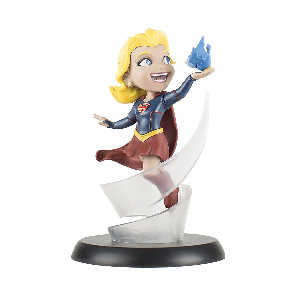 Supergirl Dc Comics - Quantum Mechanix