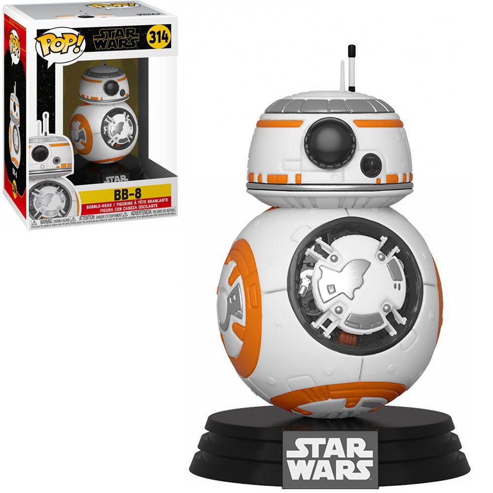 BB-8 314 Rise of Skywalker - Funko Pop Star Wars