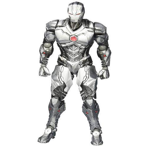 Boneco Iron Man Limited - Play Arts Kai